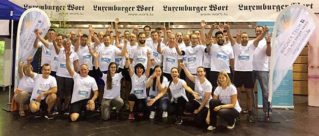 WagnerTech Business Run 2017